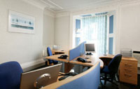 Leigh House Leeds - Office F11