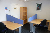 Leigh House Leeds - Office F12